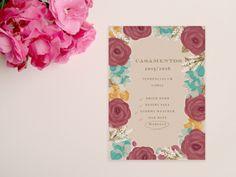 Marsala: uma cor vencedora para um casamento triunfador! by Ana de Sousa