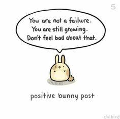Cute bunny to cheer u up!