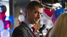 Rep. Tom Cotton (R) has a worse unfavorable to favorable rating compared to Sen. Mark Pryor (D), who Cotton is challenging in the Arkansas Senate race, according to a new poll from Republican pollster Harper Polling on behalf of the conservative American Crossroads group.   Thirty-nine percent of those surveyed have an unfavorable view of Cotton while 31 percent have a favorable view, the poll found. Thirty percent said they were unsure. By contrast, 42 percent of those surveyed said they…