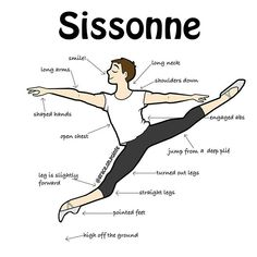 Sissonne My first ballet guy! He's available on a T-shirt.( The link to my store is in my bio) Plus, right now I'm having a sale. If you purchase 2  T-shirts, you get a discount!  Go check it out and get some Grace on Pointe gear!  #ballet