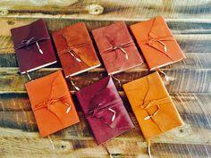Parker Built Saddles Journals Find us on FB