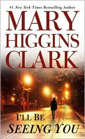 Favorite Mary Higgins Clark book