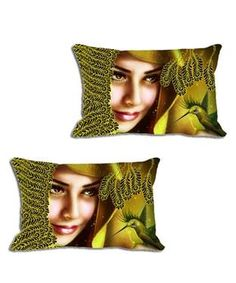 Pillow Covers (Set of 2) | I found an amazing deal at fashionandyou.com and I bet you'll love it too. Check it out!