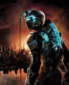 Dead Space 2 - Isaac Clarke