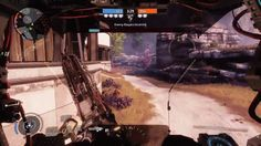 Titanfall 2: Crotch-Kick to Mars