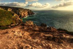 Cabo da Roca by Wojciech Toman on 500px