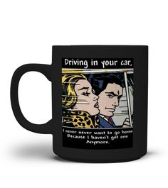 "# driving in your car mug .  Special Offer, not available in shopsdriving in your car mug.Secured payment via Visa / Mastercard / Amex / PayPal / iDeal      How to place an order            Choose the model from the drop-down menu      Click on ""Buy it now""      Choose the size and the quantity      Add your delivery address and bank details      And that's it!"