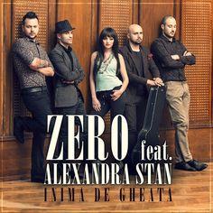 Trupa Zero feat Alexandra Stan - Inima de gheata   http://www.emonden.co/trupa-zero-feat-alexandra-stan-inima-de-gheata