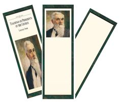 Didi @ Relief Society: Curriculum 2013 - Teachings of President Lorenzo Snow - bookmarks
