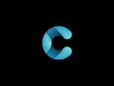 Dribbble - Letter C by Vladimir Biondic Letter C, Letter Logo, Monogram Logo, Monogram Letters, Construction Logo Design, Examples Of Logos, Project Presentation, Identity, Design Research