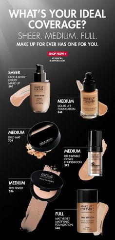 beauty foundation tips