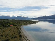 The incomparable beauty of Patagonia, Chile (Joe Cruz photo).