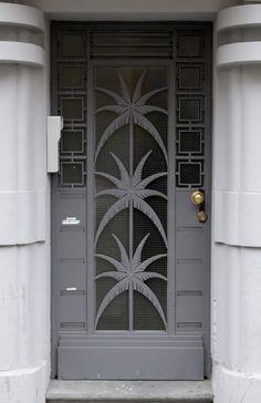 Doors of Brussels