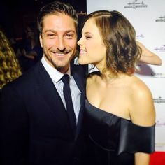 Daniel Lissing Dating Bree robertson: january 2012