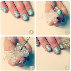 Turquoise Tricks