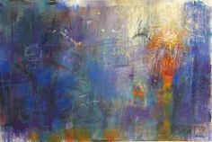 """Saatchi Art Artist Mira M White; Painting, """"Its All About The Light & The Dark"""" #art"""