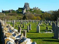 Cementerio, Lápidas, Tumbas, Celtic