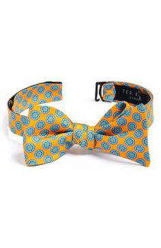 Ted Baker London Silk Bow Tie available at #Nordstrom