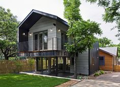 Most Popular Types of Metal Building Home