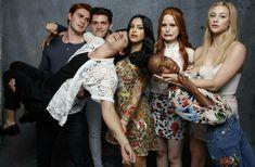 Cast Riverdale