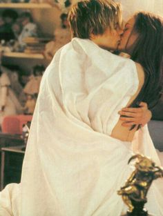 #Romeo_Juliet (1996) - #RomeoMontague #JulietCapulet