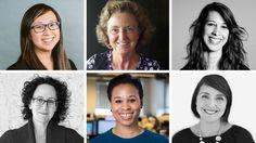 19 arquitectas abordan la desigualdad de género en artículo del New York Times