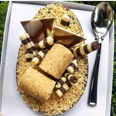 Easter Recipes, Dessert Recipes, Desserts, Candy Cakes, Some Recipe, Food Gifts, Easter Eggs, Food And Drink, Yummy Food