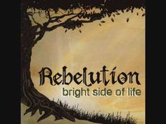 Rebelution - You're why you're suffering