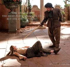 Syrio Forel - Game of Thrones