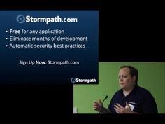 RESTful+JSON API Design - Best Practices for Developers 1.5 hour