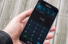 Samsung Galaxy S5 - Accept Calls Without Being Kicked From an App.