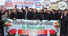 Memur Sen'den Sivas'ta Cumhuriyet Gazetesi protestosu http://www.sendikahaberleri.com/Memur_Senden_Sivasta_Cumhuriyet_Gazetesi_protestosu/Detay/13918