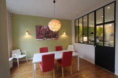 Camille Hermand Architectures - Bois Colombes A