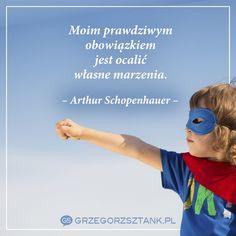 Ocalić marzenia! #motywacja #schopenhauer #marzenia