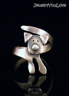 anillo-con-forma-de-perro
