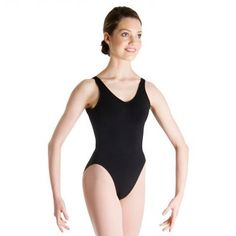 597275ab61050 L0688LI – Bloch Pansi Womens Leotard - Bloch Australia