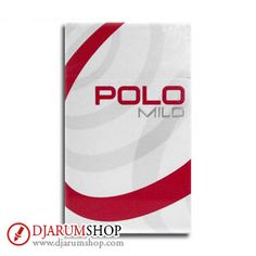 A blend of high quality tobaccos and cloves, processed with modern technology gives Djarum Polo Mild its smooth and superb taste.