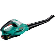 Bosch ALB 18LI Cordless Garden Blower Warranty 2Year Parts and Labour Guarantee Part Number BOALB18LI For a beautiful lawn uncluttered by leaves the