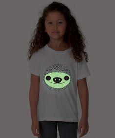 Kids T-shirt GLOWING SLOTH Lemur, Sloth, Kids, T Shirt, Collection, Women, Fashion, Young Children, Supreme T Shirt