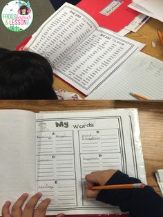 Writing folders are an essential component in my classroom. Read this post to see how I use it in my Animal Book unit.