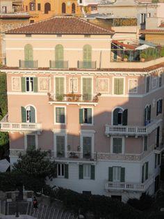 View hotel Mercure foto ea