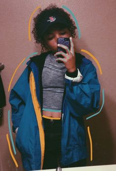 Color block jackets were all the rage//* in the 90s, 90s windbreaker