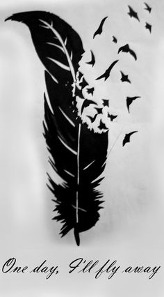 Awesome Tattoo , i want it on my ankle xD