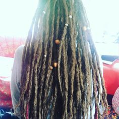 Dreads made here at black arrow dreads #blackarrowdreads  #dreadextenders #dreadlocks
