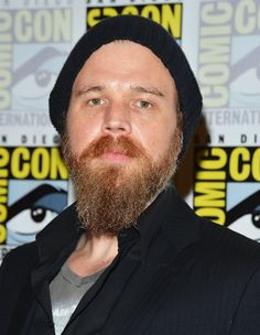 Ryan Hurst at event of Sons of Anarchy