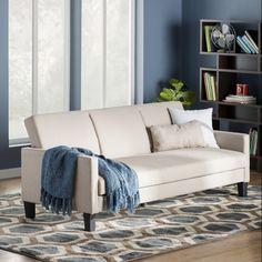 Zipcode™ Design Hudson Sleeper Sofa