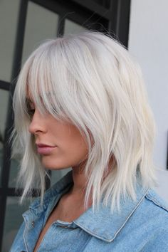 The Raddest Haircuts To Get This Fall+#refinery29
