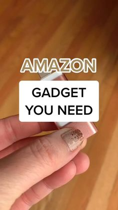 Amazon Gadgets, Amazon Hacks, Cool Gadgets To Buy, Best Amazon Buys, Best Amazon Products, Simple Life Hacks, Useful Life Hacks, Things To Know, Cool Things To Buy