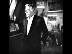 Tony Bennett - The Way You Look Tonight - YouTube