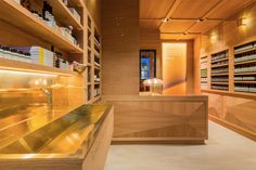 Australian skincare brand Aesop has opened its second Norwegian signature store, in the vibrant retail and residential district of Majorstuen, Oslo.